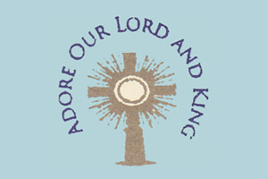 Adorer Missionary Sisters of the Poor Logo