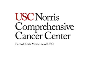 USC Norris Cancer Center Logo