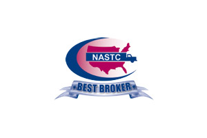 NASTC – Best Brokers Logo