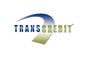 TRANSCREDIT Logo